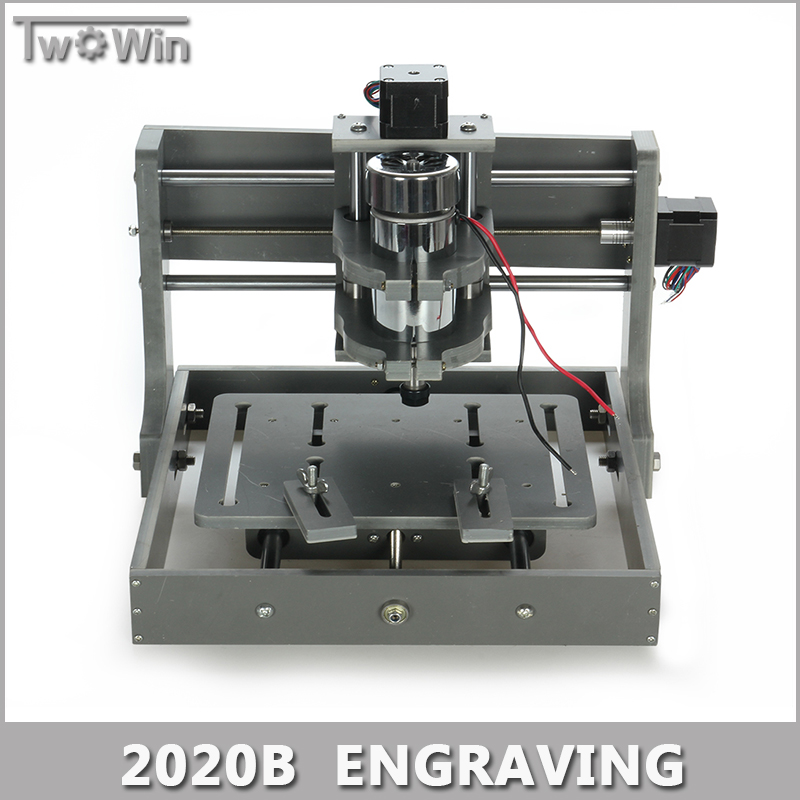 Wood Mill Machine ~ Pcb milling machine cnc b diy wood carving mini
