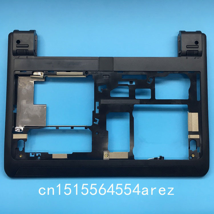 New Original laptop Lenovo Thinkpad Edge E130 E135 E145 Base Cover case/The Bottom cover with speaker 04W4345 0B65943 00JT244 new original lenovo thinkpad e130 e135 bottom case base cover palmrest upper case keyboard bezel with touch 00jt246 00jt244