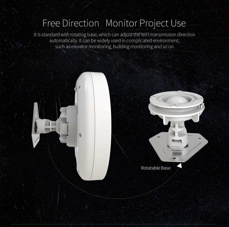 1-3KM Wireless bridge Long Range CPE Wireless AP repeater 300Mbps 2.4Ghz WIFI Signal Booster Amplifier 12dbi Antenna nanostation comfast outdoor wireless ap wifi router 300mbps 1 3km 500mw high power wifi signal booster amplifier ap cpe with 2 16dbi antenna