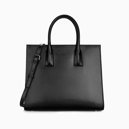 Shiping libero del DHL di alta qualità della signora borsa pendolari OL di Cuoio sacchetto di organo