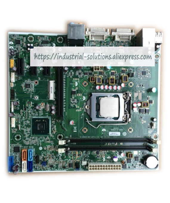 все цены на For 696233-001 670960-001 System Board fully tested 100% working Desktop motherboard онлайн