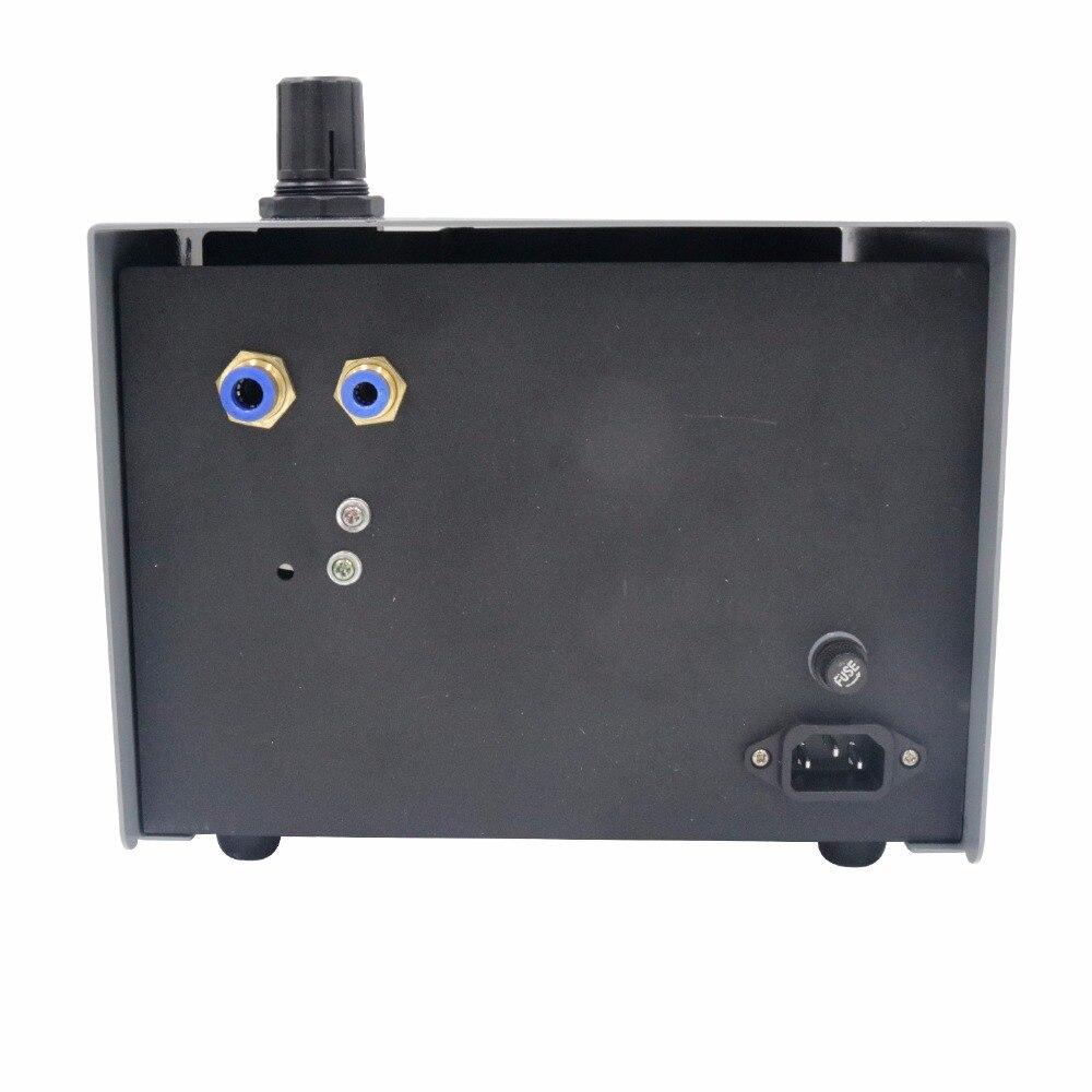 Pneumatyczna maszyna do grawerowania GraverMate Biżuteria Grawer - Elektronarzędzia - Zdjęcie 4