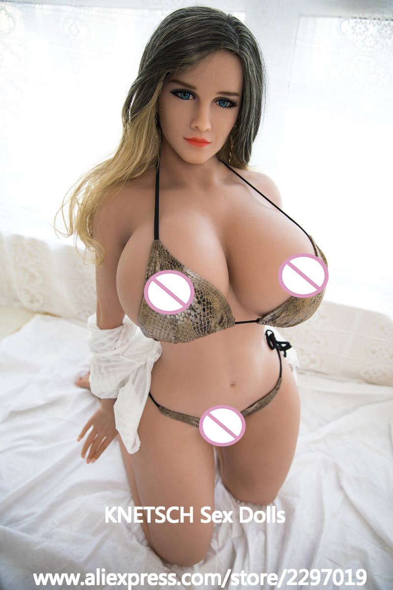 NEW 169cm Huge Ass Lifelike Silicone Sex Dolls Realistic Sexy Toys For Men Vaginal Real Pussy Anal Sexy Toys