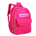 Orthopedics Schoolbags High Quality Students  School Bags SatchelWaterproof  and Durable Large Capacity Backpack for Boys  Girls
