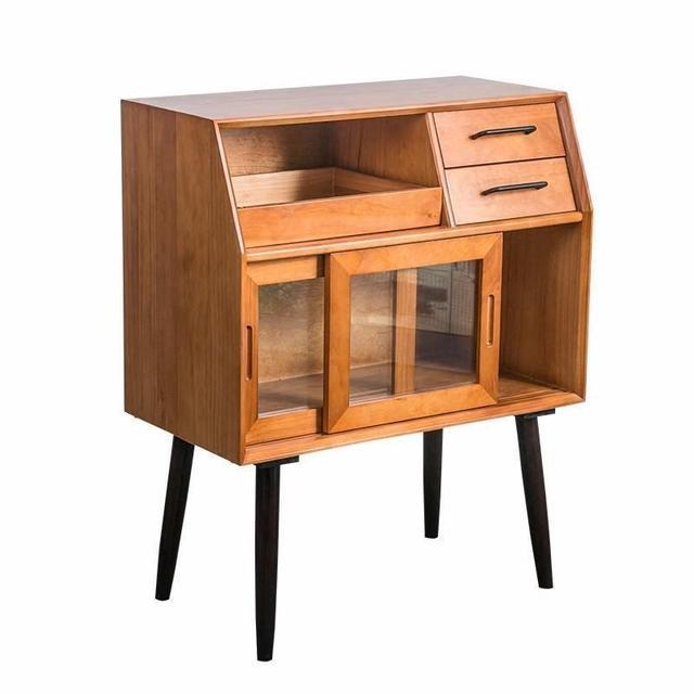Cocina Range Couvert Tiroir Organizador Sideboard Desk Madia Vintage