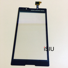 5 0 LCD Display Touch Screen For Sony Xperia C S39H C2304 C2305 Touchsreen Panel Front