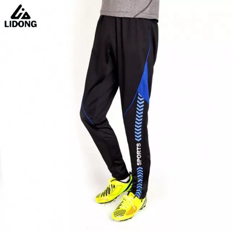 nuevos nios pantalones de de ftbol juvenil nios chica baloncesto ftbol running pant flaco