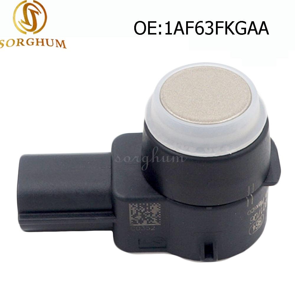 HYUNDAI Genuine 95720-3N500-AF Back Warning System Sensor
