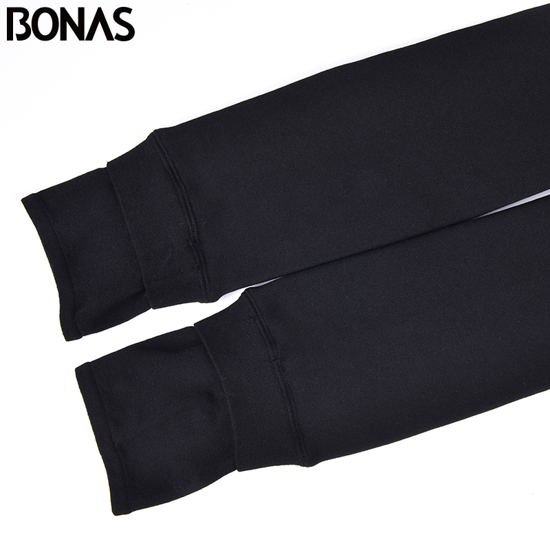 BONAS Women Warm Leggings Plus Size Fitness Soft Comfortable Leggins Push Up Leggings Average Size Warm Winter Leggings D005 in Leggings from Women 39 s Clothing
