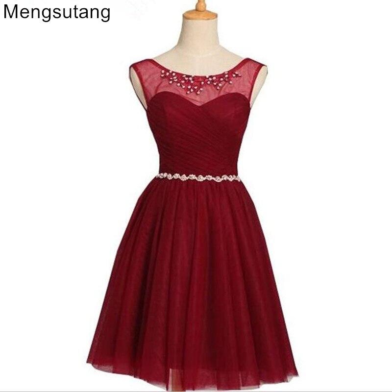2016 new robe de soiree evening dress short design bouquet A-line abendkleider evening gowns vestido de festa longo prom dresses