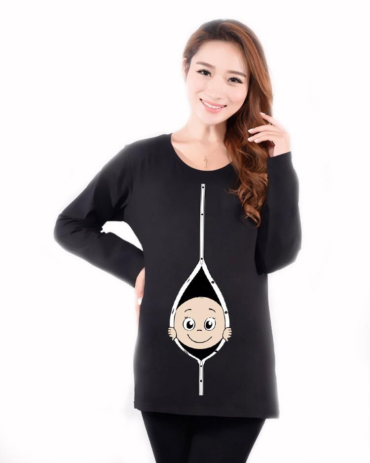 maternity t-shirts (10)
