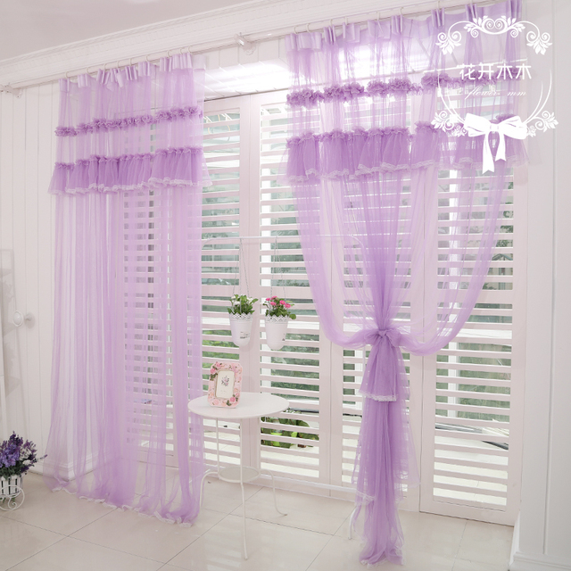 Free Shipping New Arrival Curtains Blinds Gorden Jendela Valance