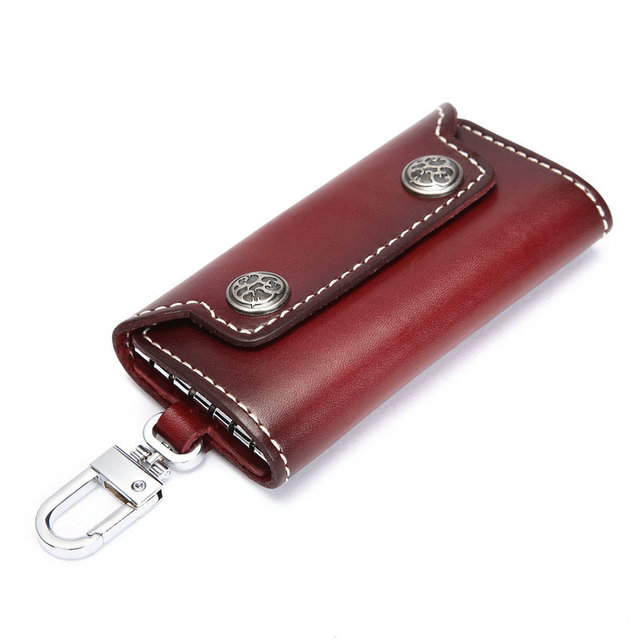 Nifty Leather Key Wallets