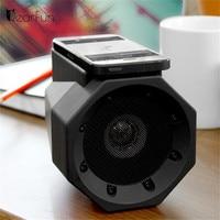 Sihirli Bom Kutusu Ses Dokunmatik Hoparlör Mini Endüktif Cep Telefonu Boombox Hoparlörler PC Müzik Subwoofer Hoparlör