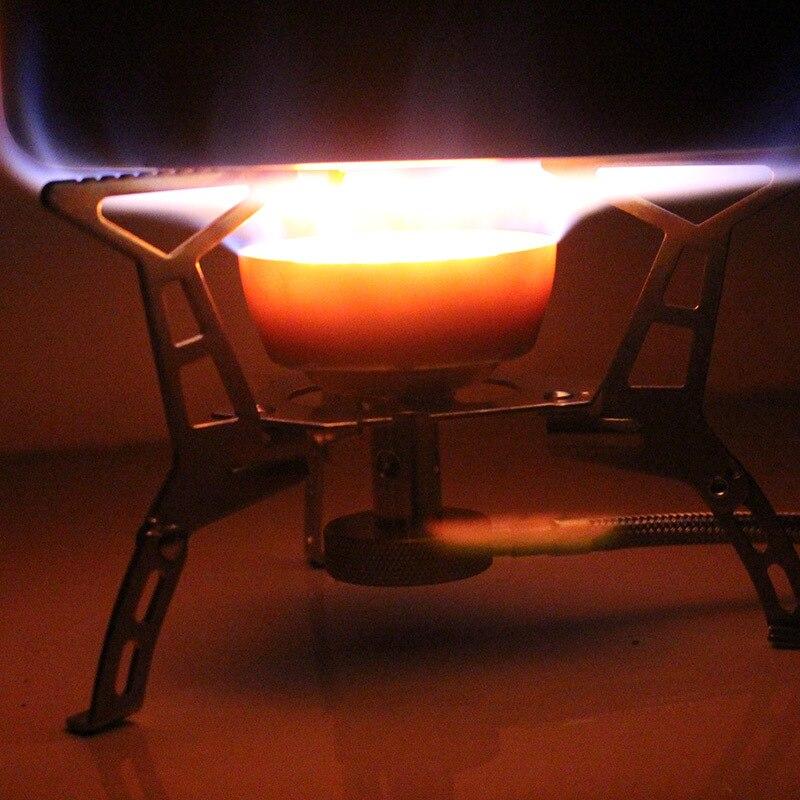 portatil panela quente grill piquenique aquecedor ignicao 03