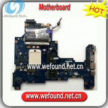 100% Working Laptop Motherboard for toshiba L670D LA-6053P Series Mainboard,System Board