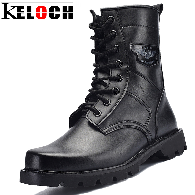 Popular Combat Boots Shoes-Buy Cheap Combat Boots Shoes lots from ...