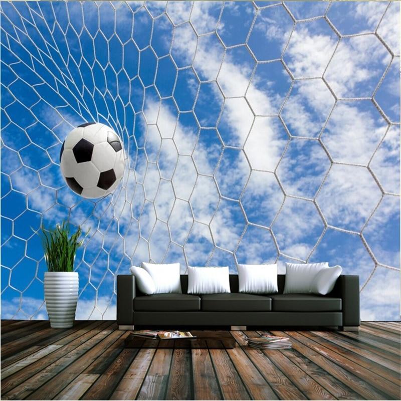 фотообои г находка тема футбол