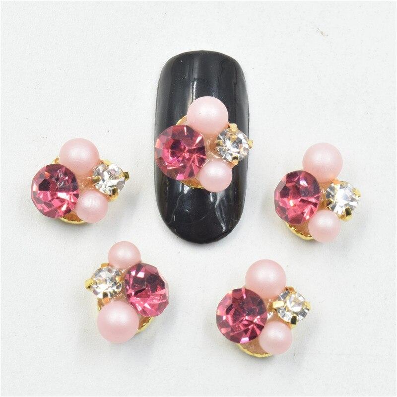 Aliexpress.com : Buy 10psc New Color Glitter Rhinestones