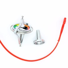 Toys Spinning Tops toys with metal  gyroscope  gyro spin children boys kids gift classic peg-top Free Shipping magnetic levitation spinning high speed magic peg top gyroscope kid toy