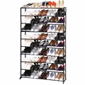 Homdox Home Portable 4/7/10 Tier Shoes Rack Stand Shelf Shoes Organizer Storage