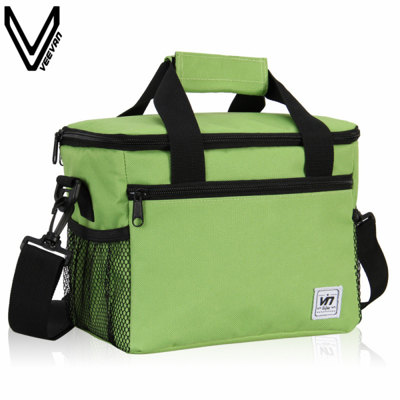 2017 New Lunch Bag Thermal Portable Insulated Food Picnic Bolsa T Rmica Insulated Lunch Cooler Bags For Women Kids Lunch Box