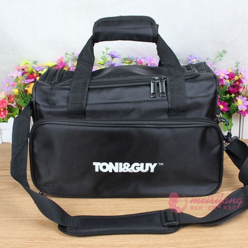 Professional Hair Tool Bag  Design Hairdressing Salon Portable Oblique Cross Bag Tool  Hairdressing Bag