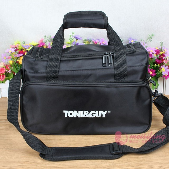 Professional Hair Tool Bag  Design Hairdressing Salon Portable Oblique cross bag Tool  hairdressing bag