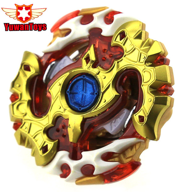 2018 New Beyblade Burst Toys Arena Beyblade B97 B100 Beyblade Metal Fusion  Without Launcher And Box God Spinning Top Fighting bd9ef29bfc