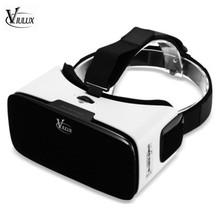 Viulux X7 VR  Virtual Reality 3D  VR Glasses VR Headset BOX  For 4.5-6.0′ Smart Phone for Android games