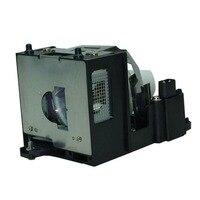 Projektor Lampe AN-100LP AN100LP für Sharp DT-100/DT-500/XV-Z100/XV-Z3000 mit gehäuse