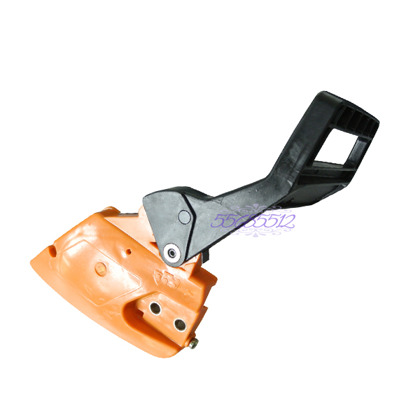 NEW CHAIN BRAKE HANDLE ASSEMBLY/ CLUTCH COVER FITS FOR PARTNER 350 351 370 371 390 420 tool parts oil pump fits for part 350 351 352 370 371 390 391 chainsaw