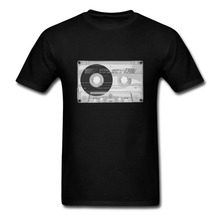 D90 TDK Cassette Tape men's t-shirt Adult