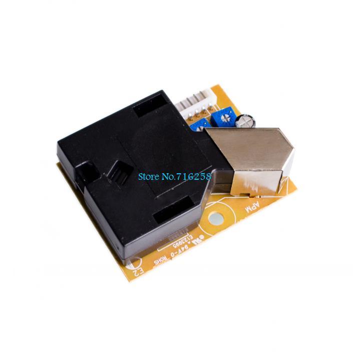 spot PM2.5 dust sensor PPD42 / PPD42NJ / PPD42NS / PPD4NSspot PM2.5 dust sensor PPD42 / PPD42NJ / PPD42NS / PPD4NS