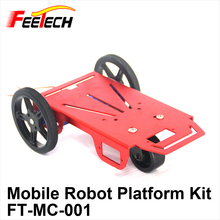 Buy Mobile Robot Platform Kits for Education DIY FT-MC-001 , FEETECH Education Robot Kit