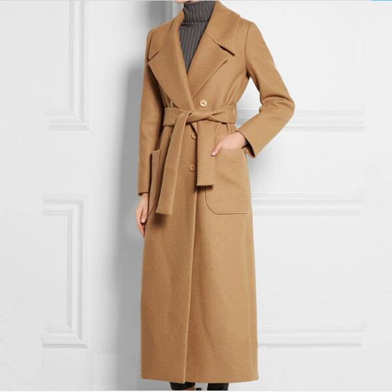 Jacken & Mäntel 100% Wahr 2017 Neue Herbst Männer Windjacke Männer Dünne Koreanische Version Der Trend Woolen Stoff Mantel Herrenbekleidung & Zubehör