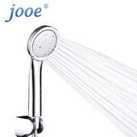 Water Saving Shower Head Handheld Bath Shower Nozzle Sprinkler Transparent Shower Head Sprayer Filter BHU2