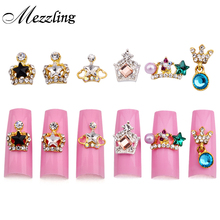 Buy for nails with crown and get free shipping on AliExpress.com 2ce03af38387