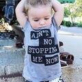 Nuevos Niños de la Llegada Muchachos de la Ropa Del Niño Del Bebé Niños de Manga Corta T-shirt Tops Blusa de Algodón Tee AU