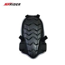 Alta Calidad CE Motocicleta off road Motocross Racing Back Body Protector Spine protección Body Armor Protección Envío gratis