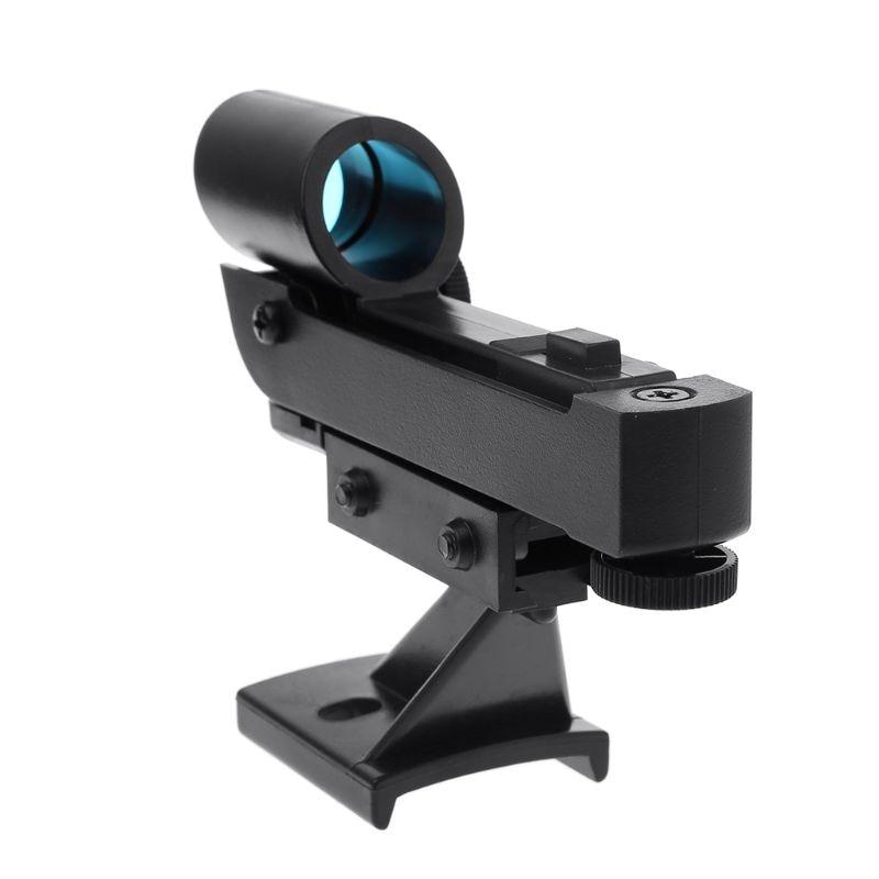 Red Dot Finder Scope Astronomy Telescope Monocular Binocular Brightness Finder Star Pointer Viewfinder