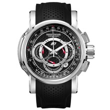 Reef Tiger/RT Sport Chronograph Watch with Date Green Dial R