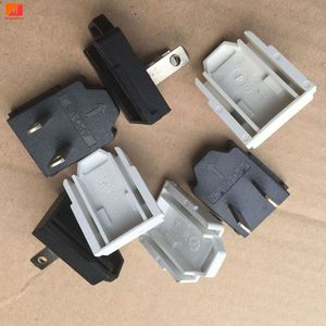 Image 5 - 2PCS/lot APD US PLUG Switch connector adapter for APD power supply US EU Plug available