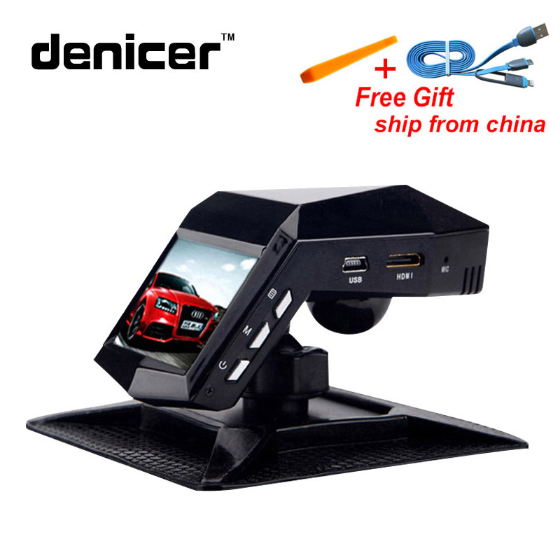Denicer Novatek 96658 Car Recorder With Perfume Full HD 1296P Car DVR Camera 2 LCD Video Registrator Car Night Vision Dash cam развивающая игрушка пищалка happy baby cheepy frogling