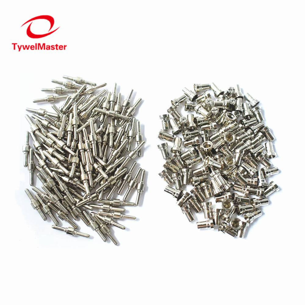 Torch Nozzle Electrode Cutter Torch PT31 Extended Kit Plasma Plasma Cutting Long Tip 200pcs Plasma Cutting 40A Consumable