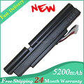 3830 т аккумулятор для ноутбука Acer Aspire TimelineX 3830 т 3830TG 4830 т 4830TG 5830 т 5830TG AS11A3E AS11A5E