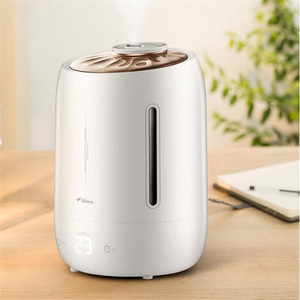 Image 5 - Youpin deerma 5L Air Home Ultrasonic Humidifier Touch Version Air Purifying for Air conditioned rooms Office household D5