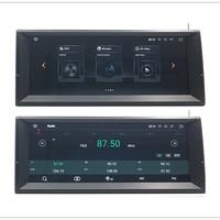 ZOYOSKII Android 9.0 10.25 inch CAR Radio GPS bluetooth Navigation player for BMW 5 series E39 E53 X5