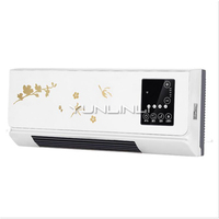 Home Heaters,Rapid Heating, 2000W 220V All round Heating Wall mounted BO 01