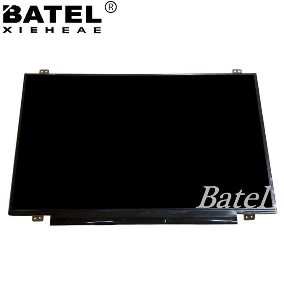 B140HAN01.2 B140HAN01.1 B140HAN01.3 IPS Matte Antiglare 1920X1080 FHD Matrix for Laptop 14.0 LCD Screen LED Display Replacement b173hw01 v5 original new b173hw01 v 5 lcd laptop screen matrix fhd 1920 1080 17 3 lvds 40pin au optronics